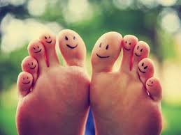 What your feet say about your health - Saga