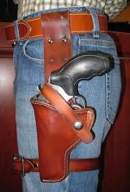 horseshoe saddlery feild holsters