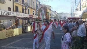 Battenti di San Pellegrino ad Altavilla. FOTO e VIDEO. - Bassa Irpinia News  - Quotidiano online
