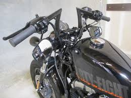 which biltwell handlebars fit the