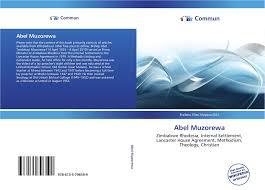 Abel Muzorewa, 978-613-5-79659-9, 6135796593 ,9786135796599