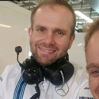 Adam Carter's email & phone | Williams Racing's Chief Engineer email