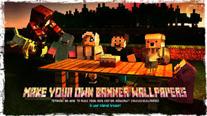 minecraft wallpapers creator group 55