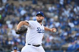 The love of the game: An appreciative Clayton Kershaw is enjoying ...