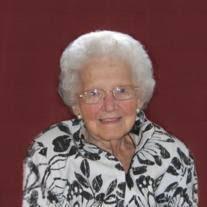 Maedoris M Bowman Obituary - Visitation & Funeral Information