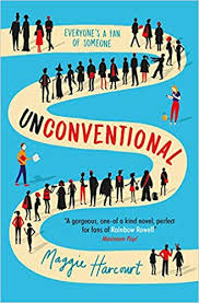 Unconventional: Amazon.co.uk: Maggie Harcourt: 9781409590156: Books