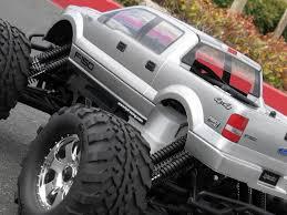 7196 Ford F 150 Truck Body
