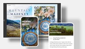 join issuu the all in one content