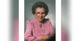 Ida Kasie Jordan Obituary - Visitation & Funeral Information