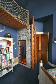 60 Magical Kids Rooms Psh Kids I Want These Rooms Cool Kids Bedrooms Kid Room Style Pirate Bedroom