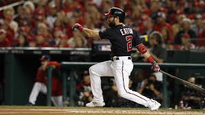 World Series Features Former RedHawk Adam Eaton - Miami University ...
