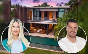 Venetian Islands Spec HomeSells For $15.6M