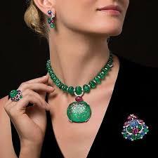 amazing cartier high jewelry set