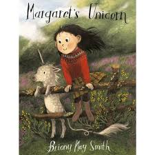 Margaret's Unicorn - By Briony May Smith (Hardcover) : Target