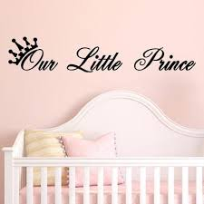 Buy Little Prince Decal At Affordable Price From 3 Usd Best Prices Fast And Free Shipping Joom