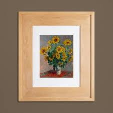 14x18 recessed picture frame medicine