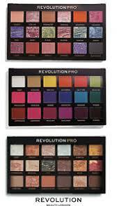pro regeneration eyeshadow palettes