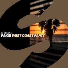 Paige - West Coast Party [OUT NOW] by Spinnin' Records on SoundCloud -  Hear the world's sounds