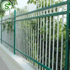 Factory Fencing Price Block Fence Design Perimeter Wall Fence Designs Buy Block Fence Design Wall Fence Designs Perimeter Fence Designs Product On Alibaba Com