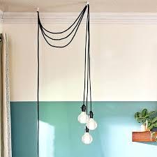 new diy pendant light cord best plug in