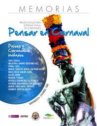 Memorias Pensar En Carnaval By Carlos B Issuu