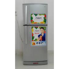 Tủ lạnh Sanyo 165l đã qua sử dụng