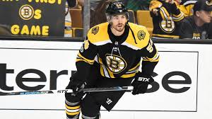 McQuaid of Bruins to miss eight weeks