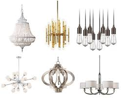 hanging dining room chandeliers