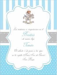 Invitacion Bautizo Lembrancinhas De Batismo Menino Convite Batismo Batismo De Bebe