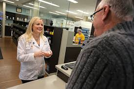 HSC pharmacy Holly Smith by Dan | UToledo News