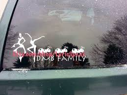 Dmb Family Decal By Lyricspeak On Etsy 10 00 Dave Matthews Family Decals Family Stickers