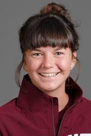 Maria Smith - 2018 - Women's Cross Country - West Texas A&M University  Athletics