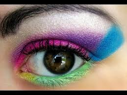 80s eye makeup tutorial saubhaya makeup