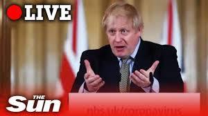 PM Boris Johnson says we can 'turn tide ...