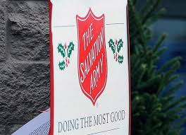 salvation army to add warning labels to