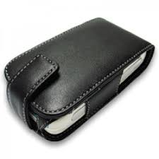 Motorola E680 E680i Leather Flip Case ...