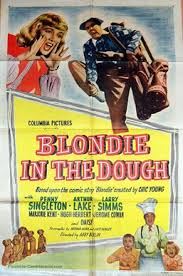 Blondie in the Dough - Wikipedia