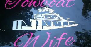 My Car Decal Tow Boat Boat Decals Used Boats