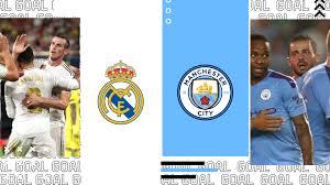 Real Madrid-Manchester City dove vederla: Sky o Mediaset? Canale ...
