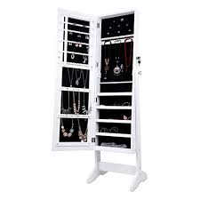 standing mirror with storage co uk