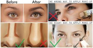 8 pretty simple makeup hacks that will
