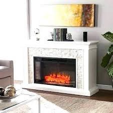 electric fireplace mantel only leeda info