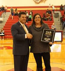Cypress Woods DI recognized with Chevrolet Spotlight Award ...