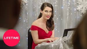 """Jessica Lowndes """"The Best Gift"""" Music Video 