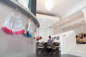nail salons in chicago for manicures