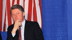 So, Feminists Are Finally Admitting It: Bill Clinton Was a Cad (or ...