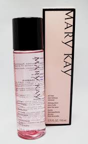 mary kay eye makeup remover ings