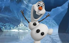 frozen olaf images