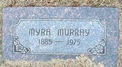 "Gertrude Almyra ""Myra"" Roemer Murray (1885-1975) - Find A Grave Memorial"