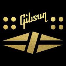 Gibson Diamond Decal Pack Self Adhesive Guitar Headstock Logo Decals